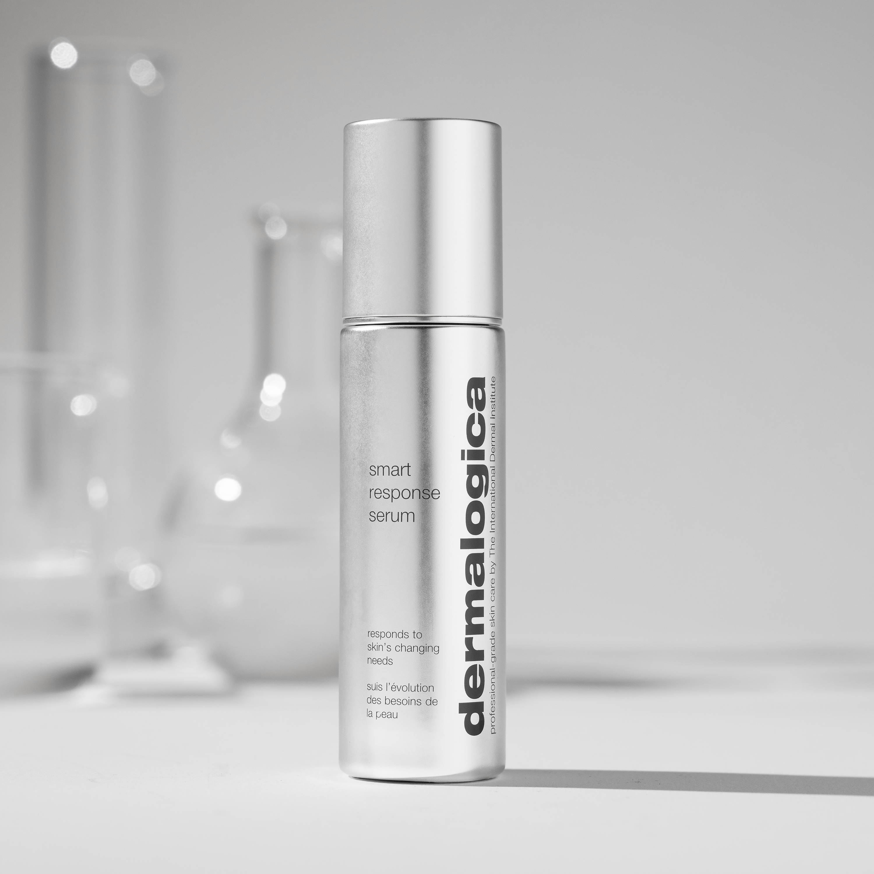 Dermalogica Smart Response Serum - Delivers what the skin needs, when and where it needs it.