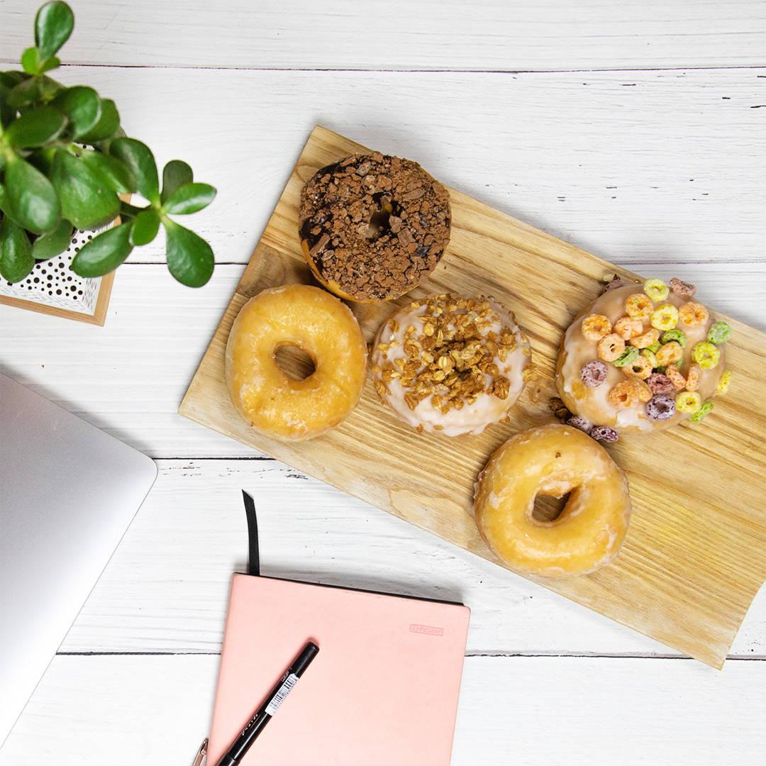 Ring Doughnuts