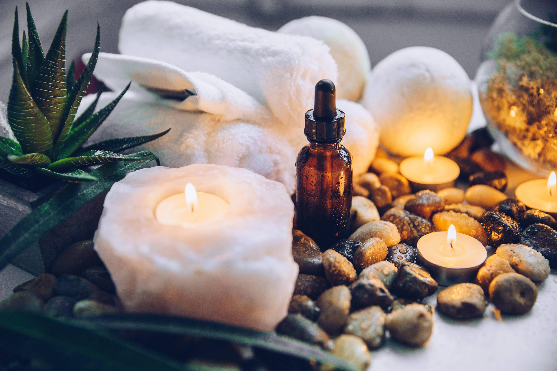Anti-Inflammatory Oils | Mukha Yoga