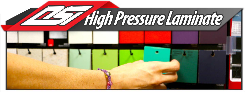 DSI High Pressure Laminates HPL Surfaces