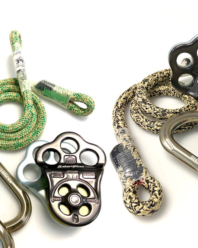 image of Free Hitch Climber Pulley Kit