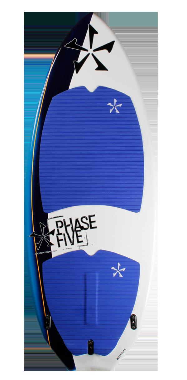 Phase Five XB Wake Skimboard – Phase 5 Wakesurf Boards