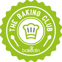 The Baking Club Subscription