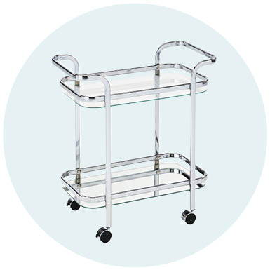 Zedd Trolley Cart