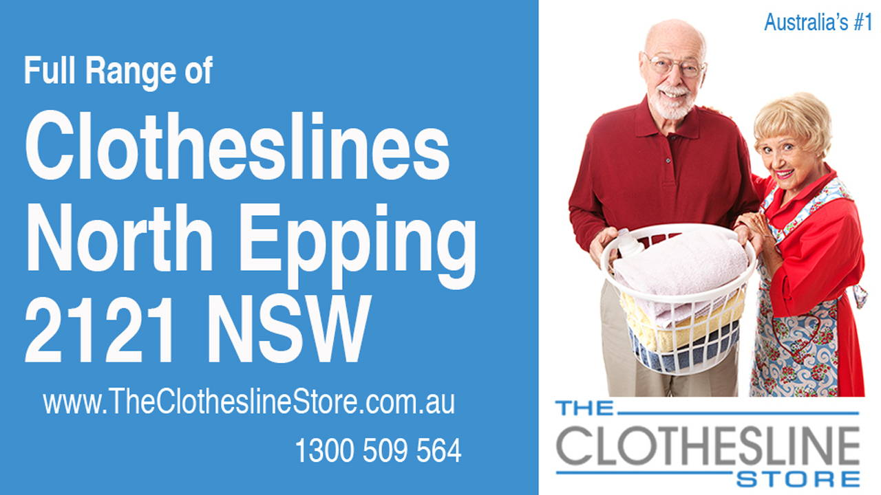 Clotheslines North Epping 2121 NSW