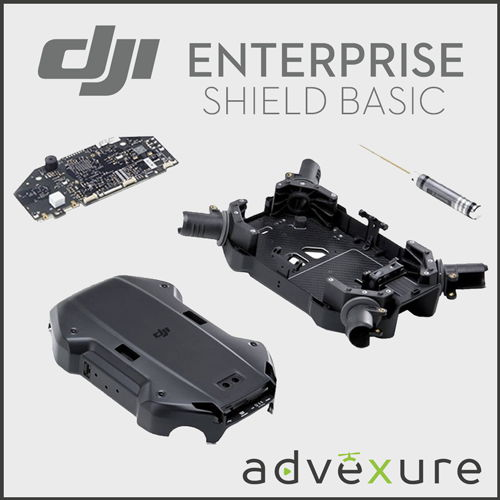 Buy DJI Enterprise Shield Basic