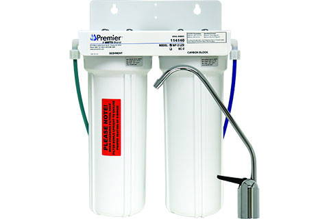Watts Premier WP-2 LCV Filtration System
