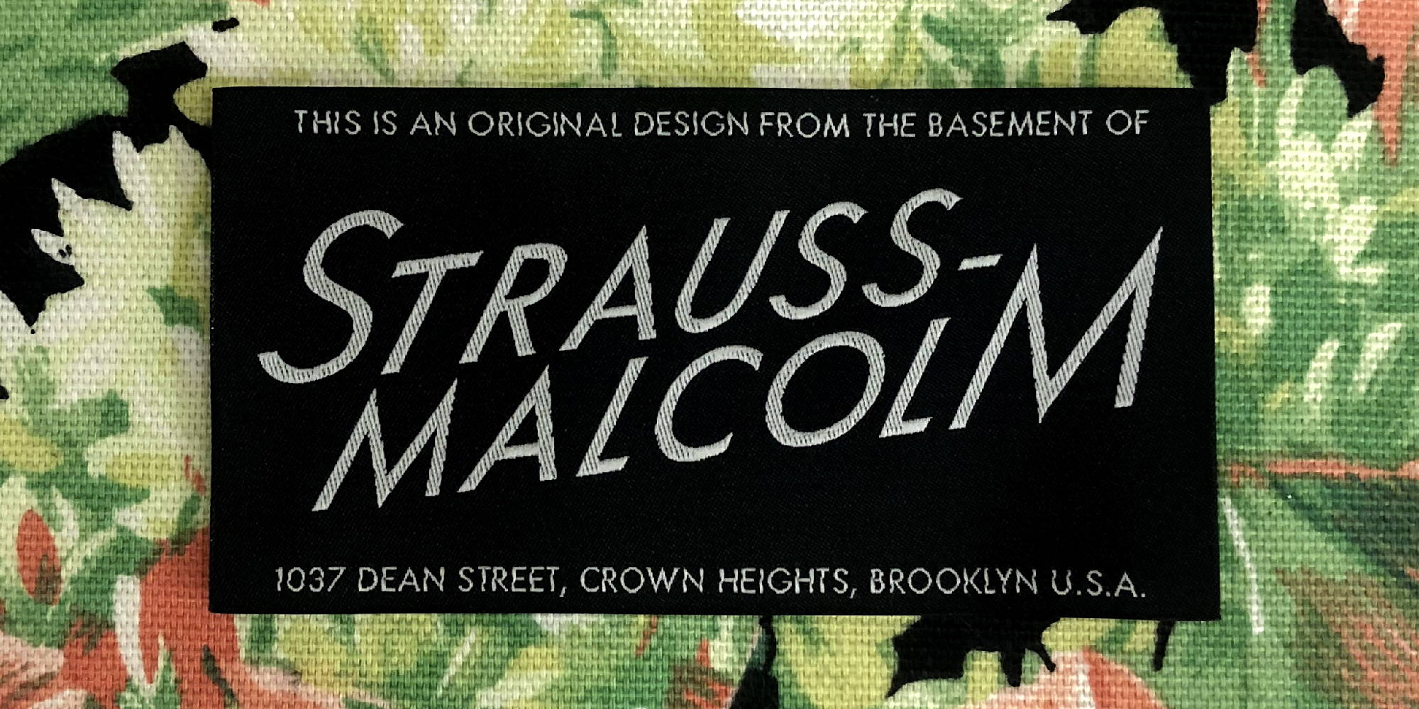 Shipping and Returns | Strauss-Malcolm