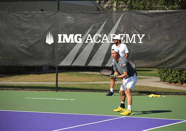 IMG Tennis Academy