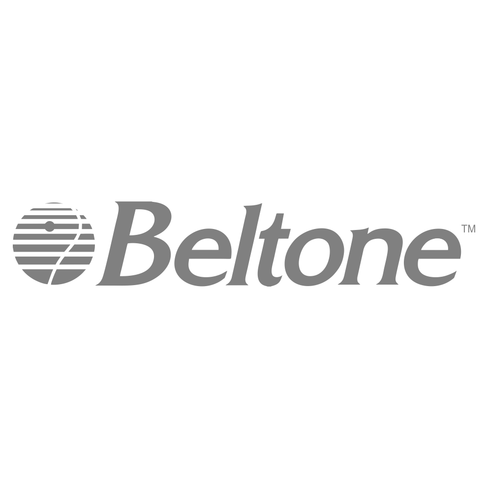 Engraving for Beltone