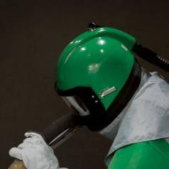 RPB Nova 2000 Respirator Repair Parts