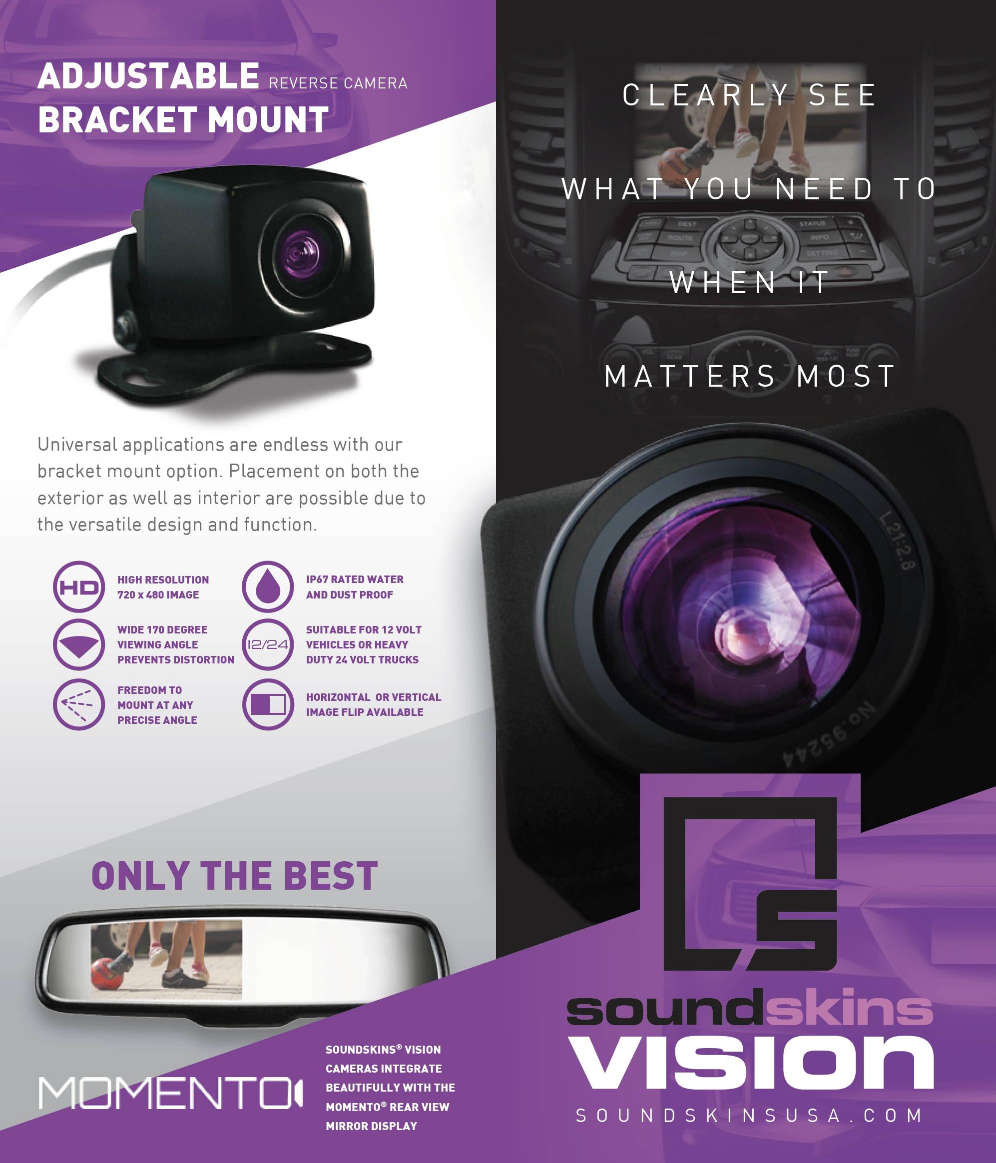 SoundSkins Vision Brochure