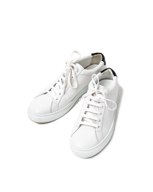 White Sneakers  | Holiday Gift Guide | J.ING