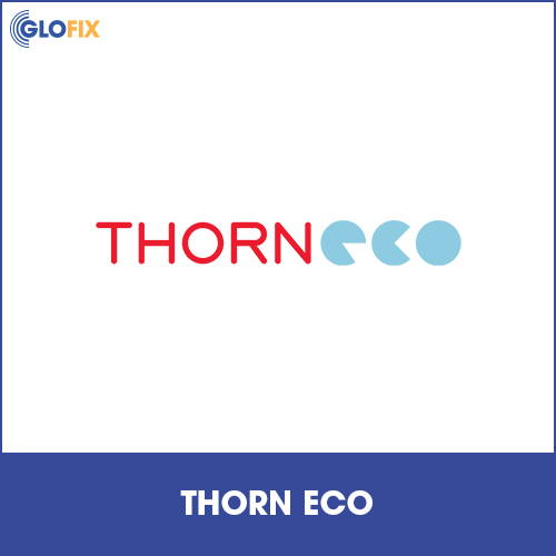 Thorn ECO collection at GloFix
