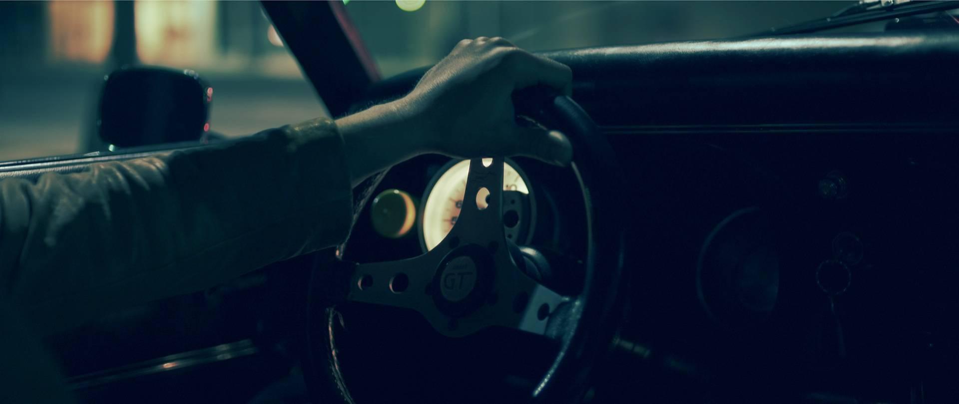 Famous Music Video Directors - Cinematographers   Alex Kinter