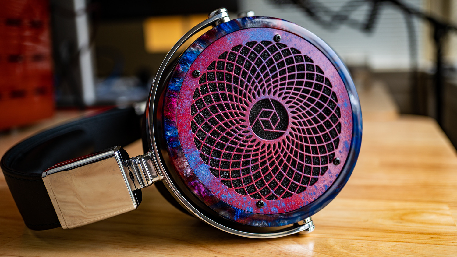 Rosson Audio Design RAD-0 Ruby Sky