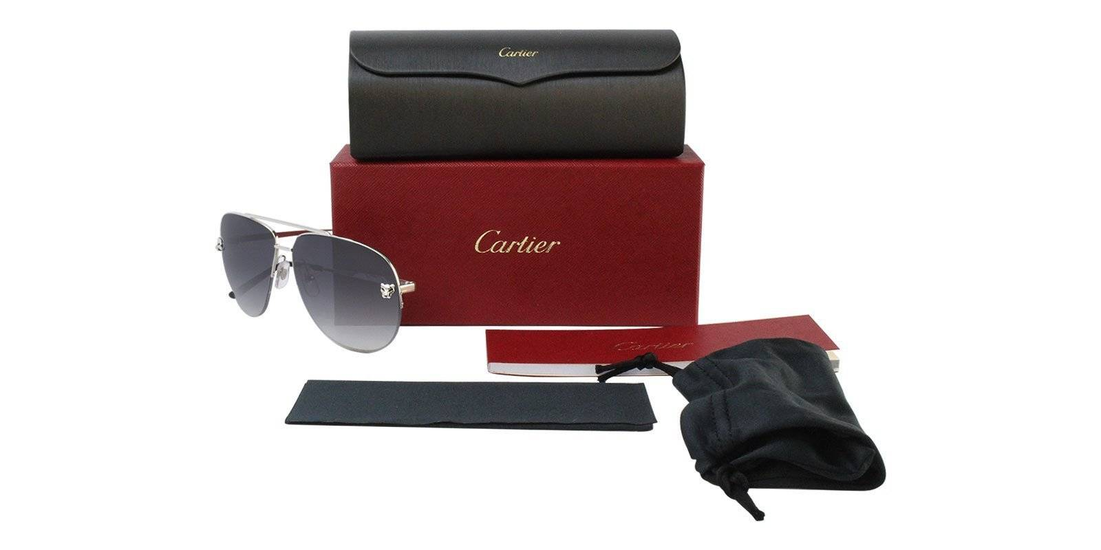 1536414c88ce Top 10 Cartier Sunglasses Gift Ideas for him and her– Designer Eyes