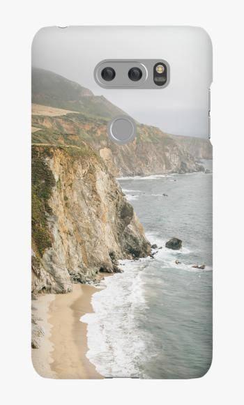Custom LG V30 Case 2