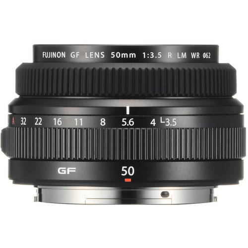Fujifilm GF Lens
