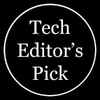 Tech Editor's Pick