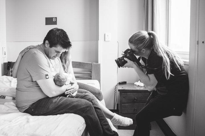 Planning Your First Baby Photo Shoot? Here's How