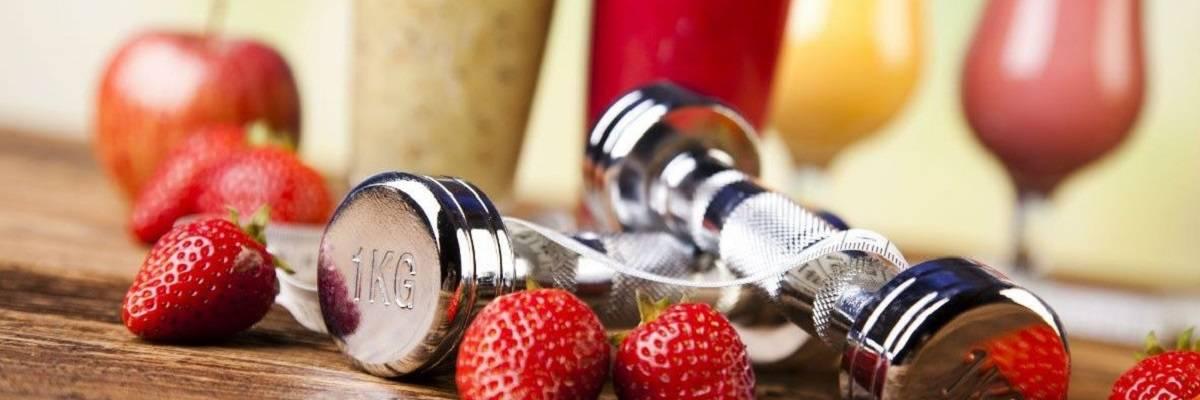 Abnehmen mit der Shred-Diät