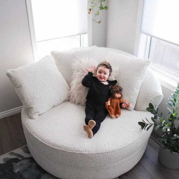 Calgary Nest Chair