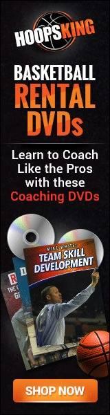Basketball Coaching DVD