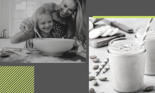 Extend Nutrition Recipes