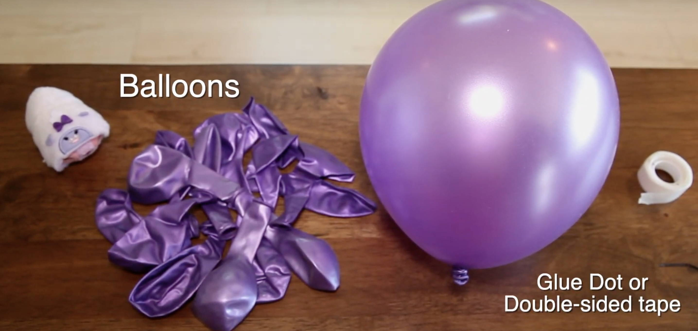 How to make balloon float without using Helium? – Party Eight