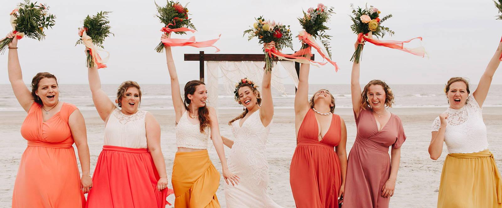 diy flowers for weddings