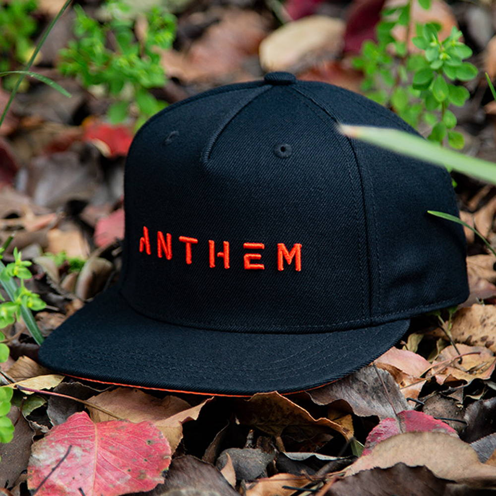 ANTHEM JAVELIN SNAP BACK HAT