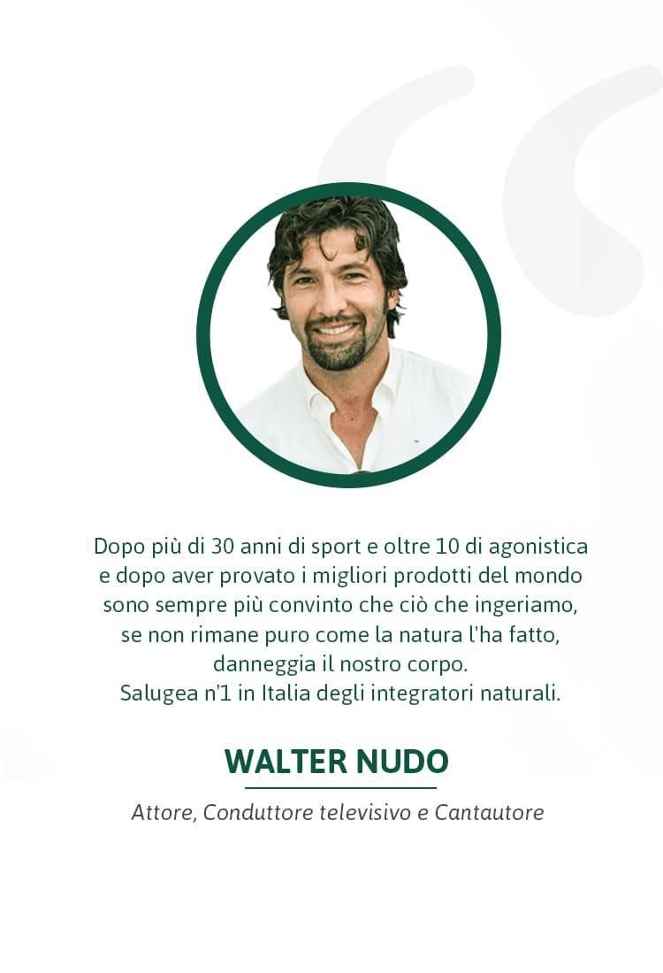 Walter Nudo
