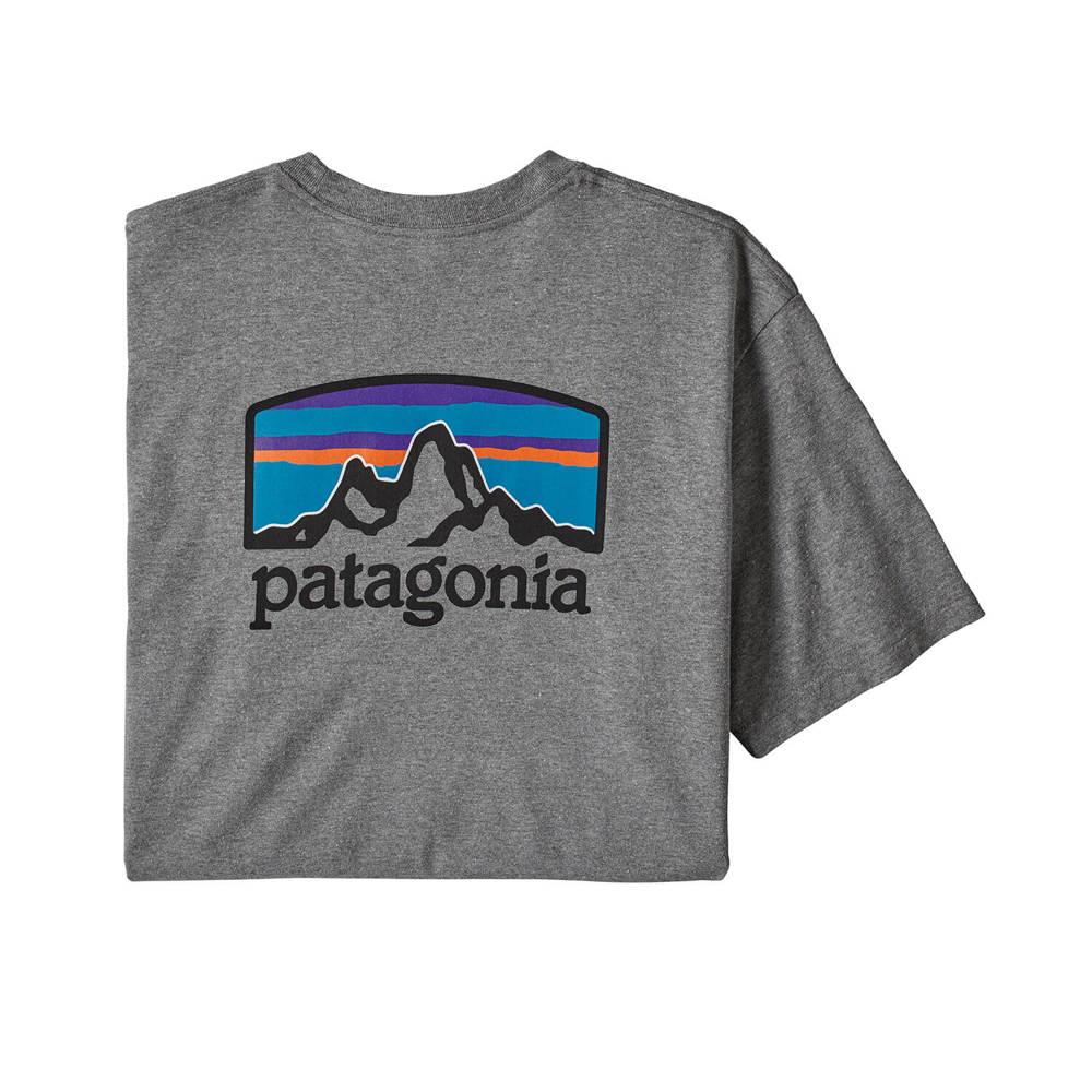 patagonia(パタゴニア)/フィッツロイ ホライゾンズ レスポンシビリティー/グレー/MENS