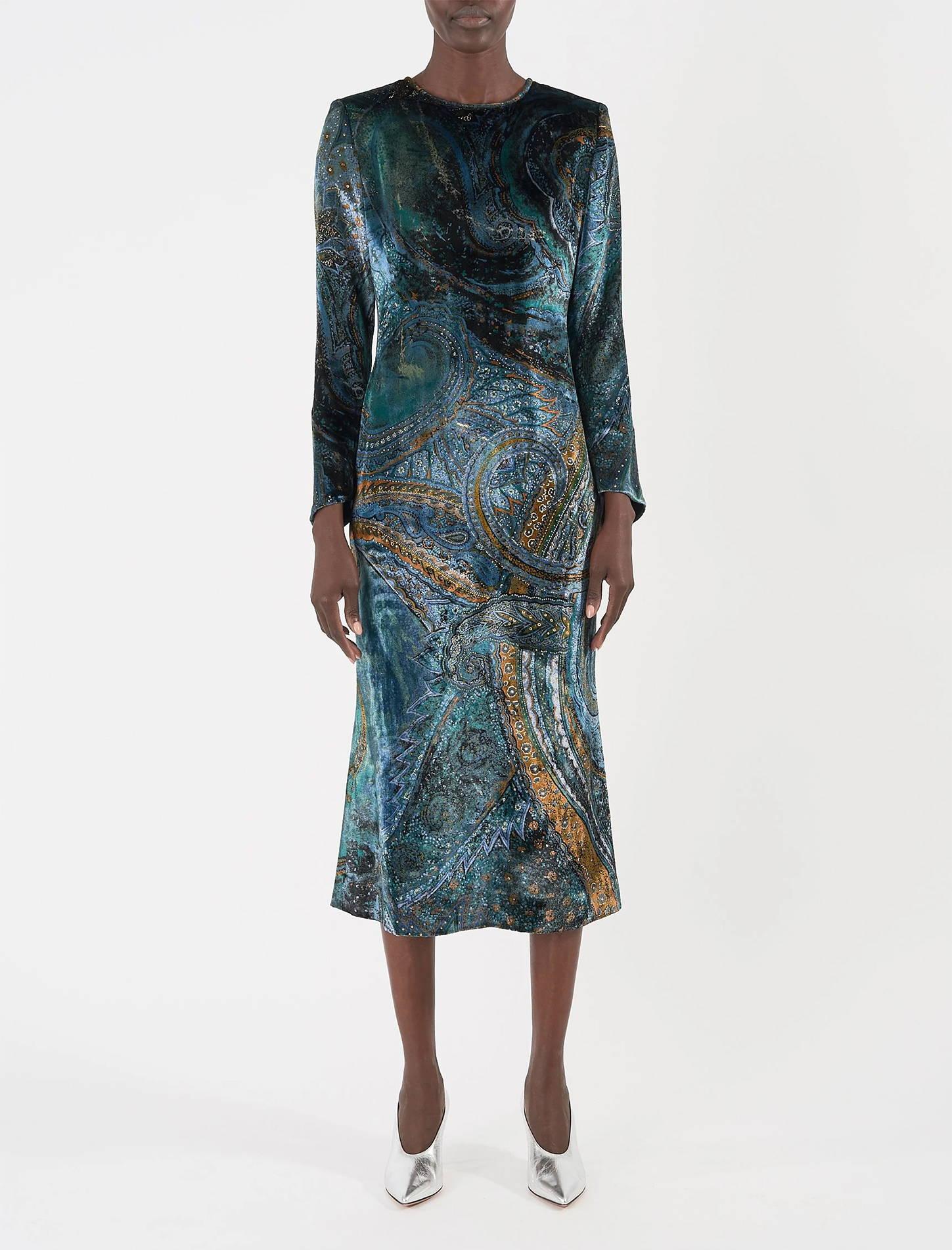Shop Vintage Apparel including Dresses