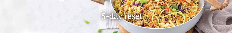 5-day reset