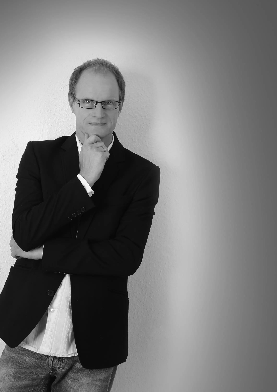 Foto des Autors Karsten Brensing