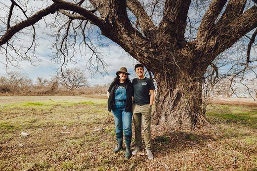 Middle Ground Farm Founders