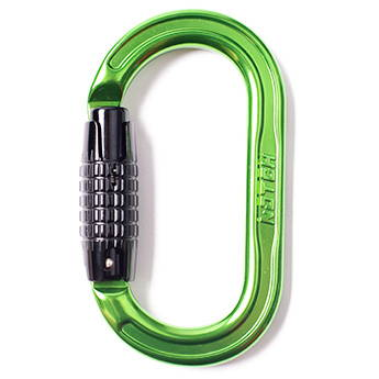 image of Notch Absolute Oval Carabiner