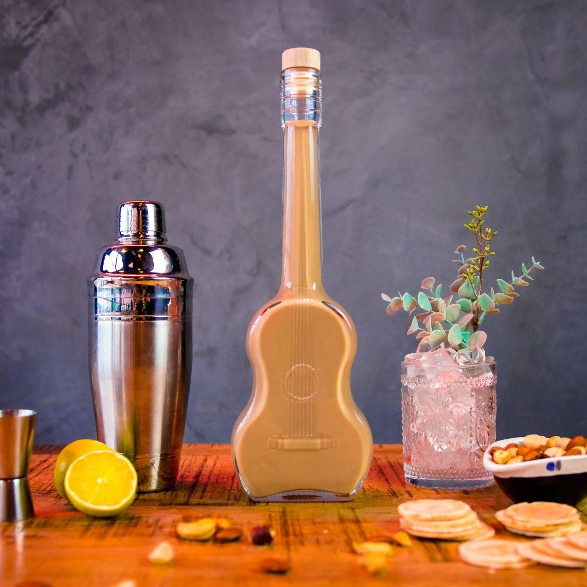Music Lover Gifts - Flaschengeist