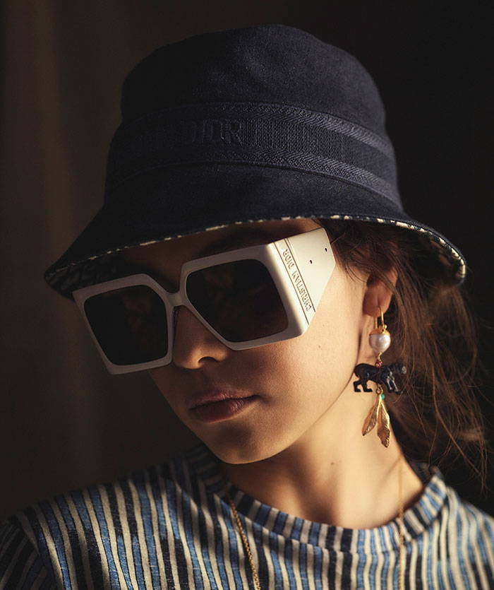 Designer Eyes - Dior Solar