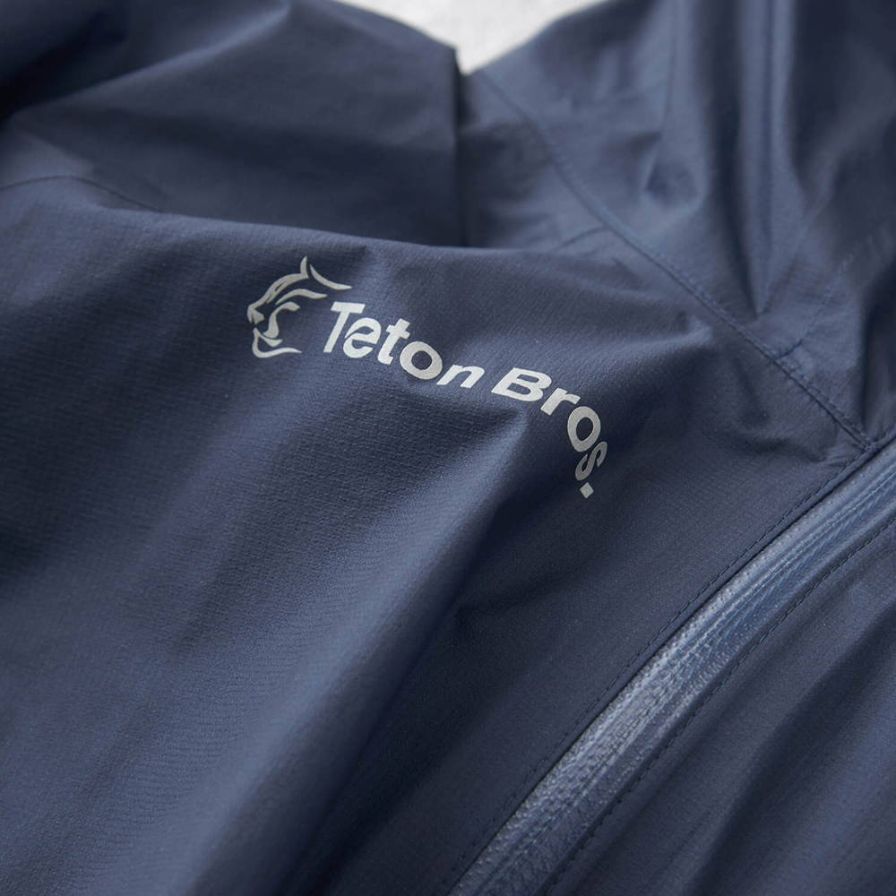 Teton Bros.(ティートンブロス)/ツルギライトジャケット2.0/ベージュ/UNISEX
