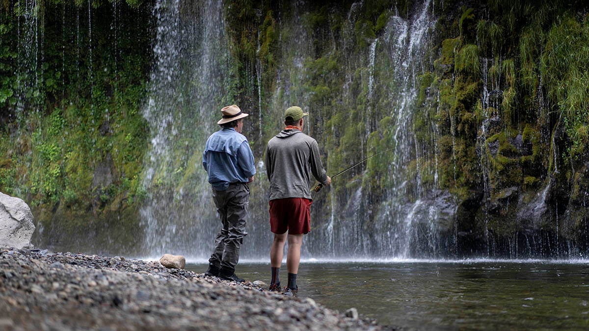 Guide to Fly Fishing the Upper Sacramento