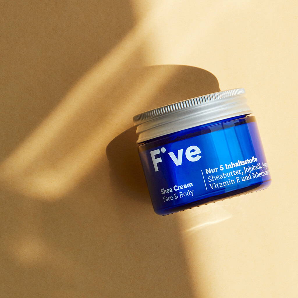 Presse und Media Five Skincare