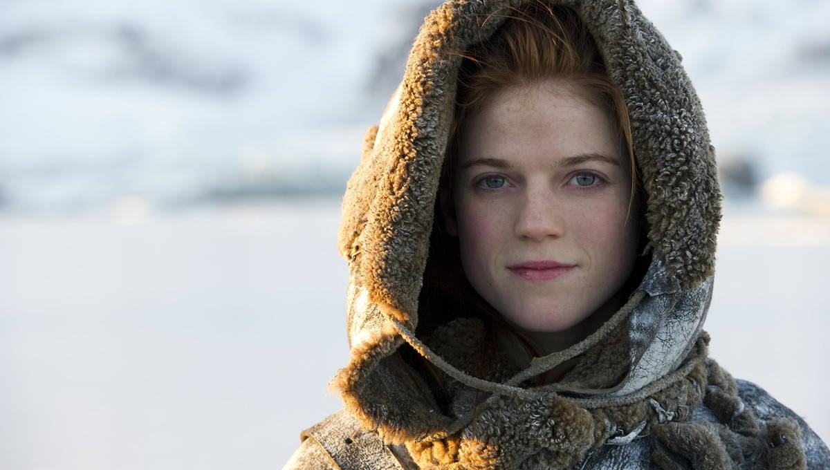 Game of Thrones Ygritte Cold Water Soluble Collagen