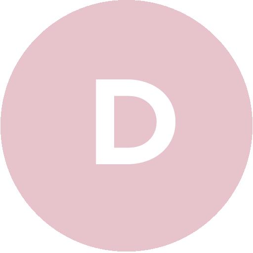 Vitamin D Element Icon