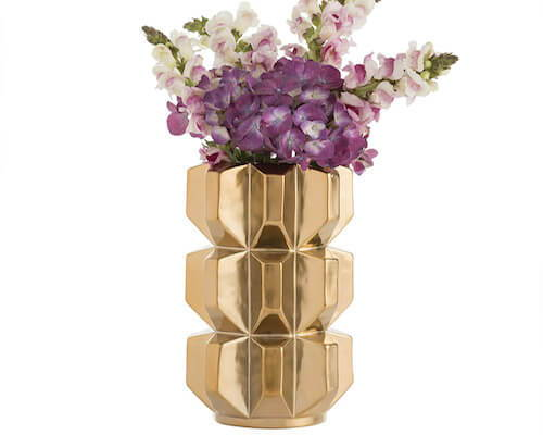 Browse our top 12 contemporary vases at 2Modern.