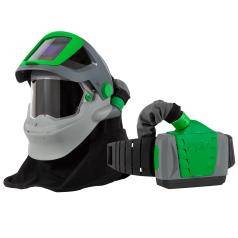 Supplied Air Hood, Helmet, and Mask Respirators from X1 Safety