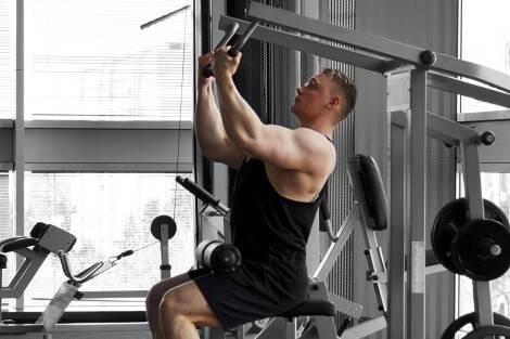 Tipps für mehr Muskelaufbau/Hypertrophie