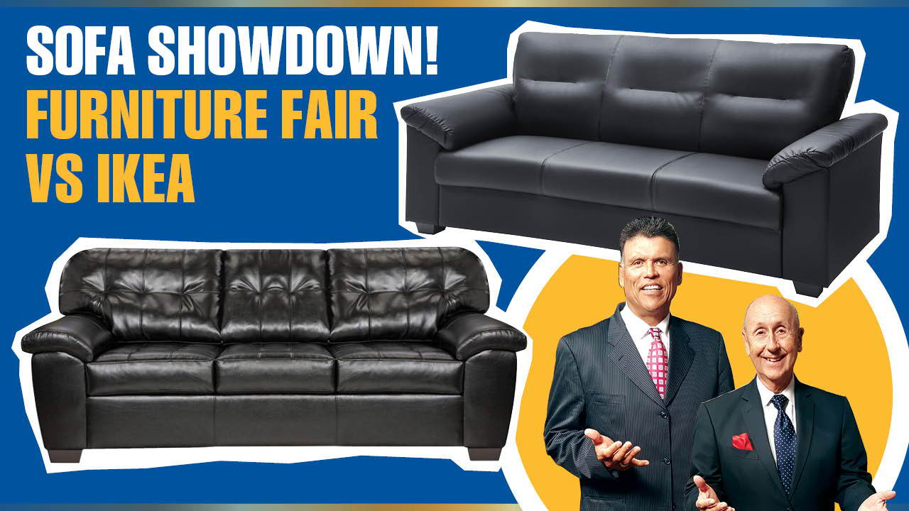 Furniture Fair vs Ikea: How Do The Sofas Compare?